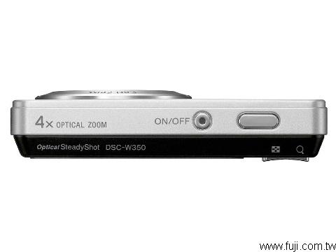 SONYDSC-W350數位相機(數位蘋果網)