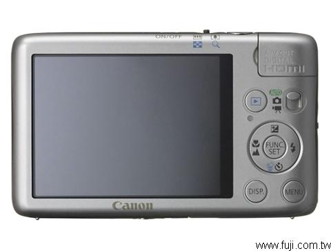 CANONIXUS-130IS數位相機(數位蘋果網)
