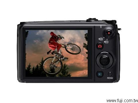 CASIOEX-FH100數位相機(數位蘋果網)