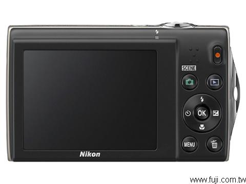 NIKONCoolpix-S5100數位相機(數位蘋果網)