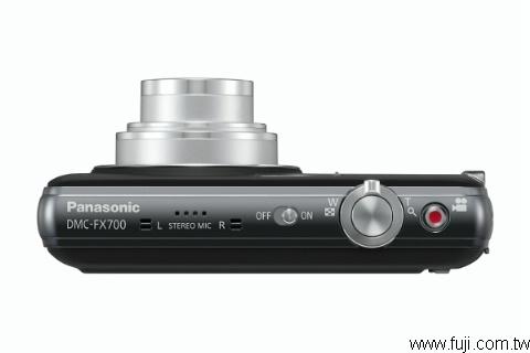 PANASONICDMC-FX700數位相機(數位蘋果網)