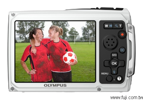 OLYMPUSTG-310數位相機(數位蘋果網)