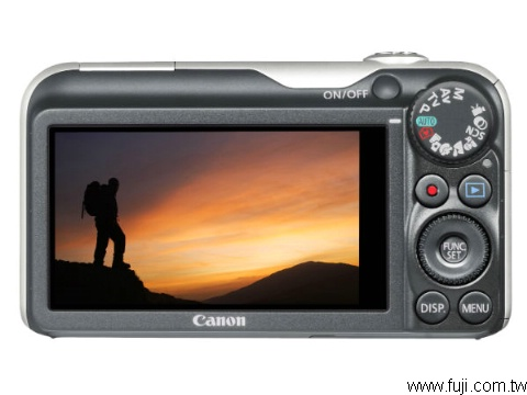 CANONPowerShot-SX220HS數位相機(數位蘋果網)