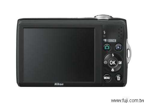 NIKONCoolpix-L23數位相機(數位蘋果網)