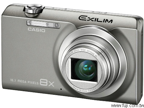 CASIOEX-Z3000數位相機(數位蘋果網)