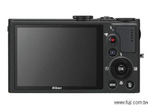 NIKONCoolpix-P310數位相機(數位蘋果網)