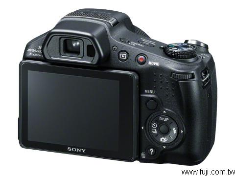 SONYDSC-HX200V數位相機(數位蘋果網)