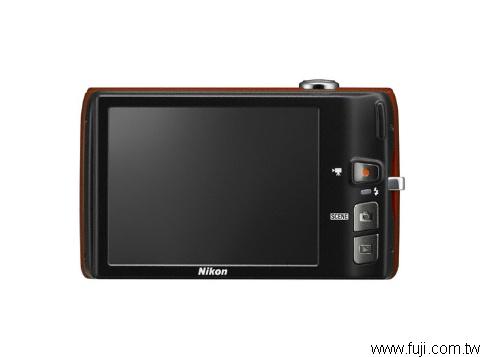 NIKONCoolpix-S4150數位相機(數位蘋果網)