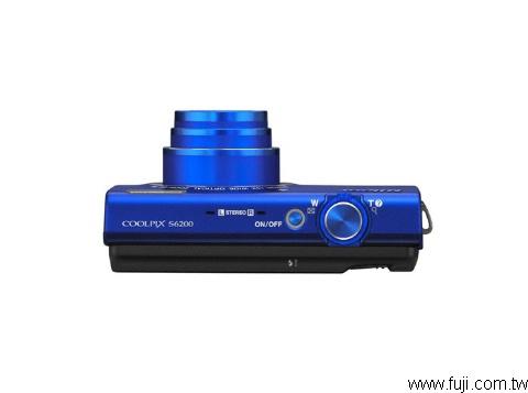 NIKONCoolpix-S6200數位相機(數位蘋果網)