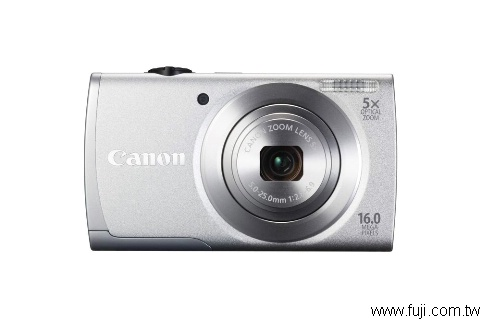 CANONPowerShot-A2600數位相機(數位蘋果網)