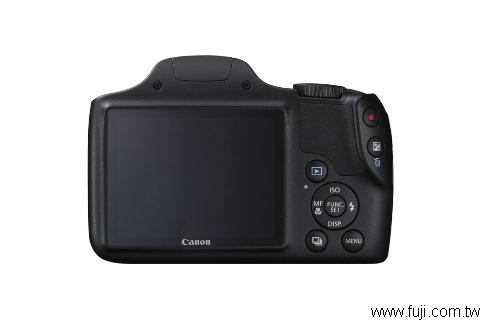 CANONPowerShot-SX520HS數位相機(數位蘋果網)