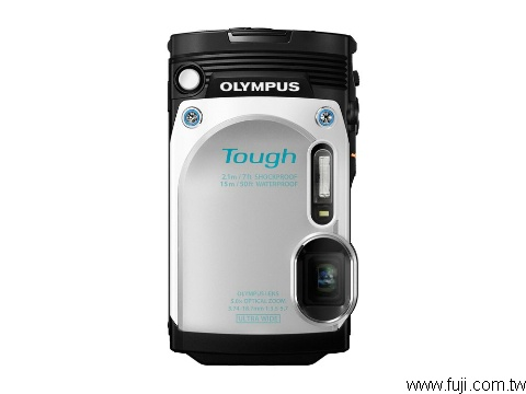OLYMPUSTG-870Tough數位相機(數位蘋果網)