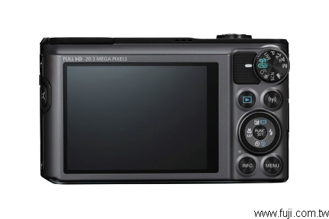 CANONPowerShot-SX720HS數位相機(數位蘋果網)