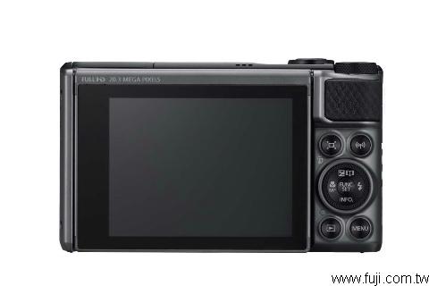 CANONPowerShot-SX730HS數位相機(數位蘋果網)