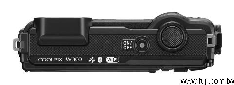 NIKONCoolpix-W300數位相機(數位蘋果網)