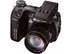 KONICAMINOLTADimage-A2數位相機(數位蘋果網)