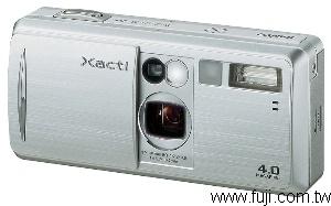 SANYOVPC-J4數位相機(數位蘋果網)