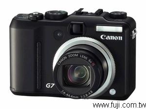 CANON PowerShot-G7 數位相機