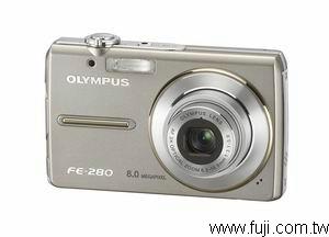 OLYMPUSFE-280數位相機(數位蘋果網)