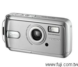 PENTAX Optio-W20 數位相機
