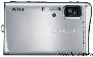 NIKONCoolpix-S50c數位相機(數位蘋果網)