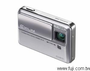 CASIOEX-V7數位相機(數位蘋果網)