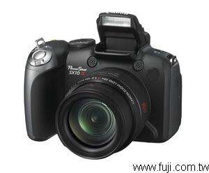 CANONPowerShot-SX10IS數位相機(數位蘋果網)