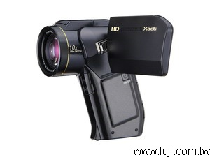 SANYOVPC-HD1010數位相機(數位蘋果網)