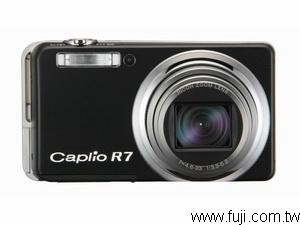 RICOHCaplio-R7數位相機(數位蘋果網)