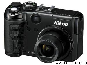 NIKONCoolpix-P6000數位相機(數位蘋果網)