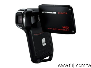 SANYOVPC-CA9數位相機(數位蘋果網)