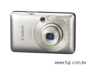 CANON IXUS-100IS 數位相機