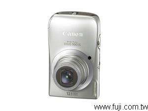 CANONIXUS-990IS數位相機(數位蘋果網)