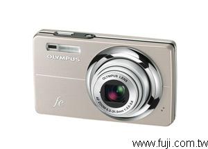OLYMPUSFE-5000數位相機(數位蘋果網)