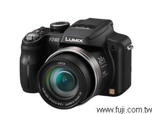 PANASONICDMC-FZ40數位相機(數位蘋果網)