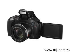 CANONPowerShot-SX40HS數位相機(數位蘋果網)