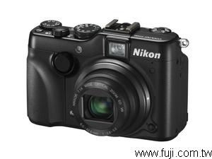 NIKONCoolpix-P7100數位相機(數位蘋果網)