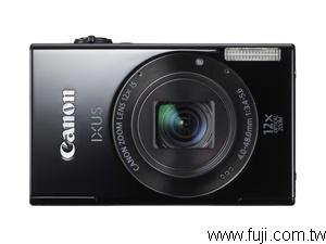 CANONIXUS-500HS數位相機(數位蘋果網)
