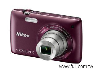 NIKONCoolpix-S4300數位相機(數位蘋果網)