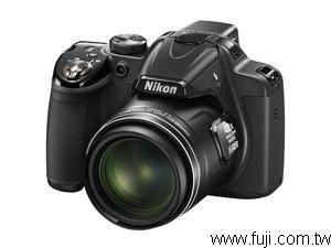 NIKONCoolpix-P530數位相機(數位蘋果網)