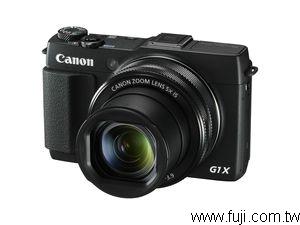 CANONPowerShot-G1XMarkII數位相機(數位蘋果網)