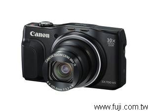 CANONPowerShot-SX700HS數位相機(數位蘋果網)