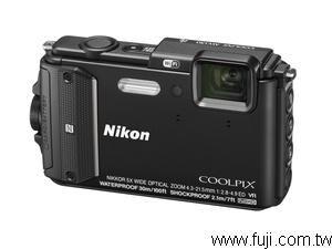 NIKONCoolpix-AW130數位相機(數位蘋果網)