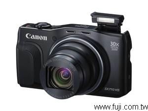 CANONPowerShot-SX710HS數位相機(數位蘋果網)