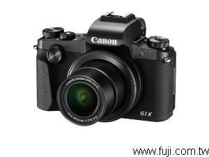 CANONPowerShot-G1XMarkIII數位相機(數位蘋果網)