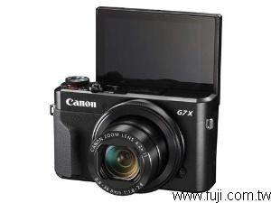 CANONPowerShot-G7XMKII數位相機(數位蘋果網)
