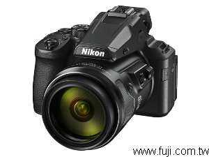 NIKONCoolpix-P950數位相機(數位蘋果網)