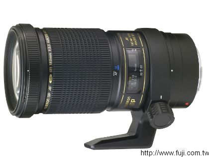 TAMRON SP AF180mm F/3.5 Di LD (IF) 1:1 Macro 近拍鏡頭(for EOS)(B01-EOS)