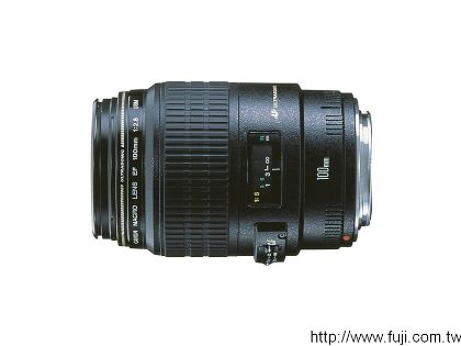 CANON原廠EF 100mm f2.8 Macro USM微距鏡頭(EF 100mm f2.8 Macro USM)