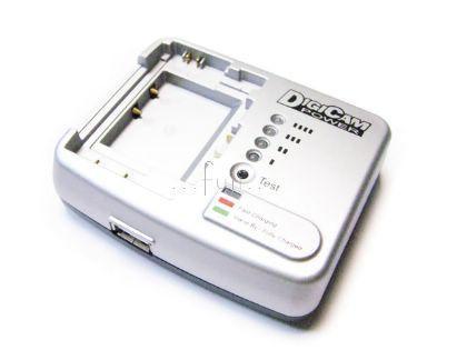 台製無線充電器/USB電源供應器EC-5301充電器(內藏電池)(EC-5301)